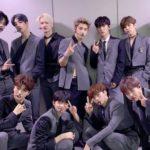 X1メンバー11人のチューチュートレインw w w 7冠達成おめでとう!