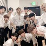 X1 メンバーたちが日本語で自己紹介♡【12th KMF 2019】