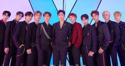 11月10日にタイで開催される『K-POP FESTA IN BANGKOK』にX1の出演が追加決定!