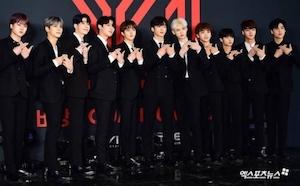 CJ ENM(Mnet親会社)とX1が今後の活動に対して協議