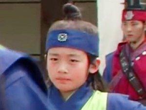 X1 ヨハンが11歳当時にドラマ出演?噂されてる映像とは?