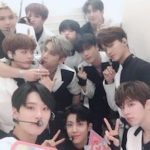 X1 メンバーたちから愛されるウォニ♡みんなの「ウォニ、サランヘヨ~~~♡」
