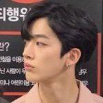 ヨハンが韓国の地下鉄に乗ってる・・・(涙)