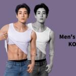 スンウが『Men's Health KOREA』に登場!肉体美を披露しっぬ