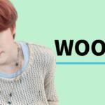スンヨン woodz x1